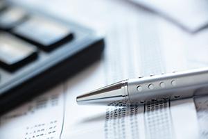 Wir prüfen jede Zahl genau, denn Finanzierungsberatung ist Vertrauenssache.