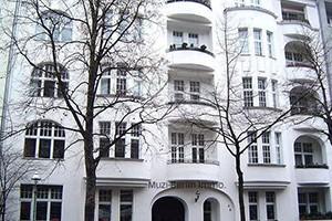 MUZI-BERLIN steigert den Wert und die Qualität Ihrer Liegenschaften kontinuierlich.